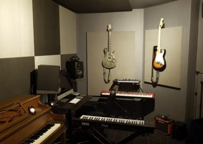 Music Studio @ Warehouse