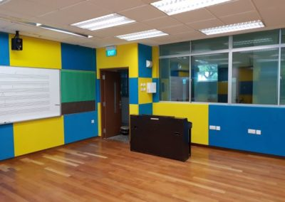 Music Room @ St Anthony Primary School