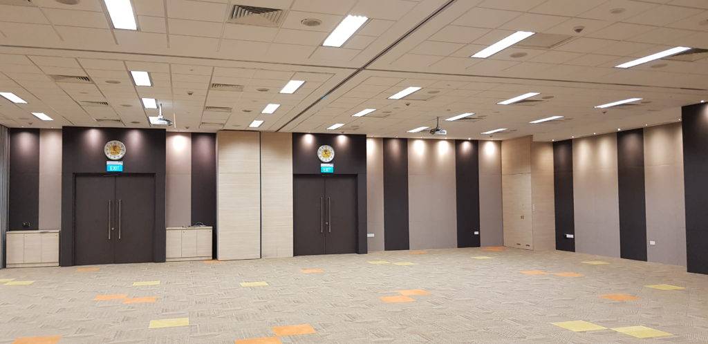 SAFRA Toa Payoh Function Room