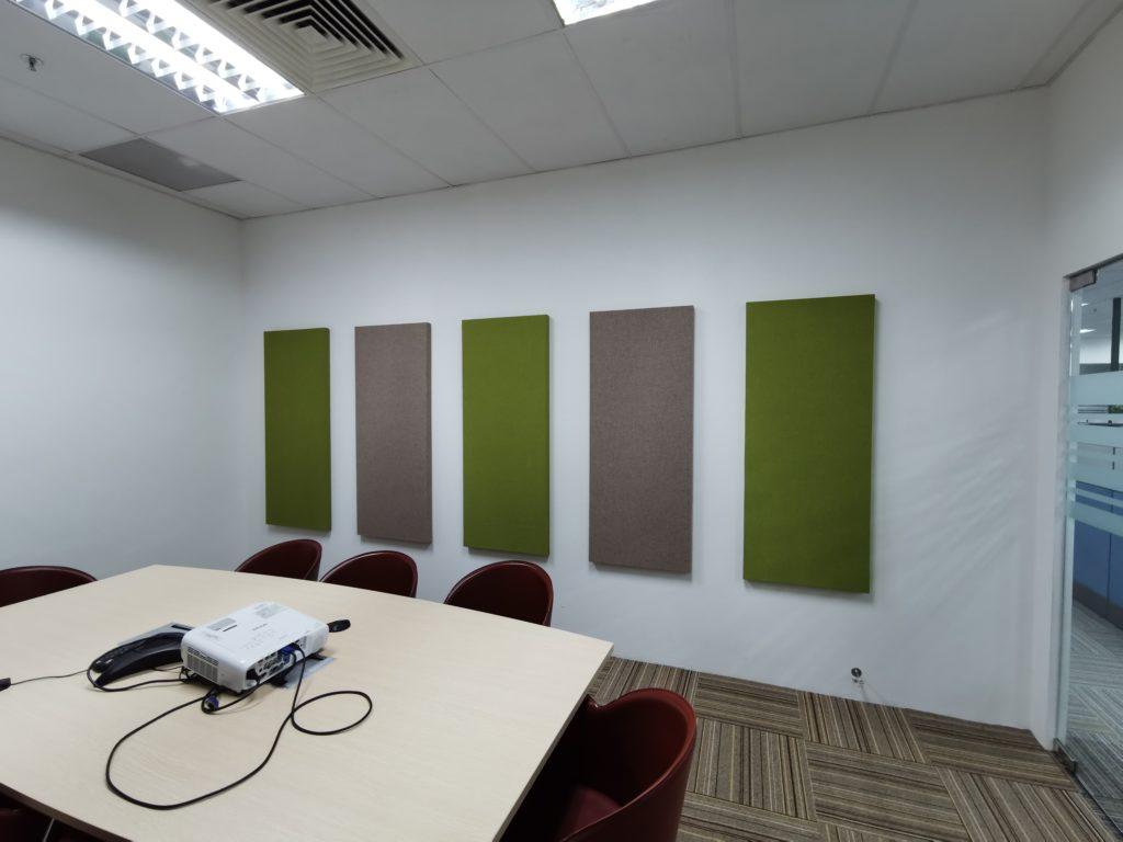 CTI Conference Room