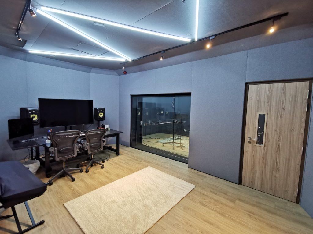 Hitmaker Studio - Recording Studio