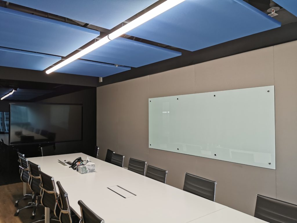 Cellebrite Meeting Room
